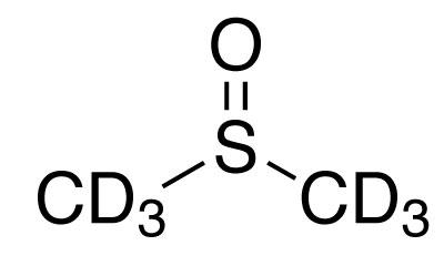 DIMETHYL SULFOXIDE-D6 (D, 99 9%) - Cambridge Isotope